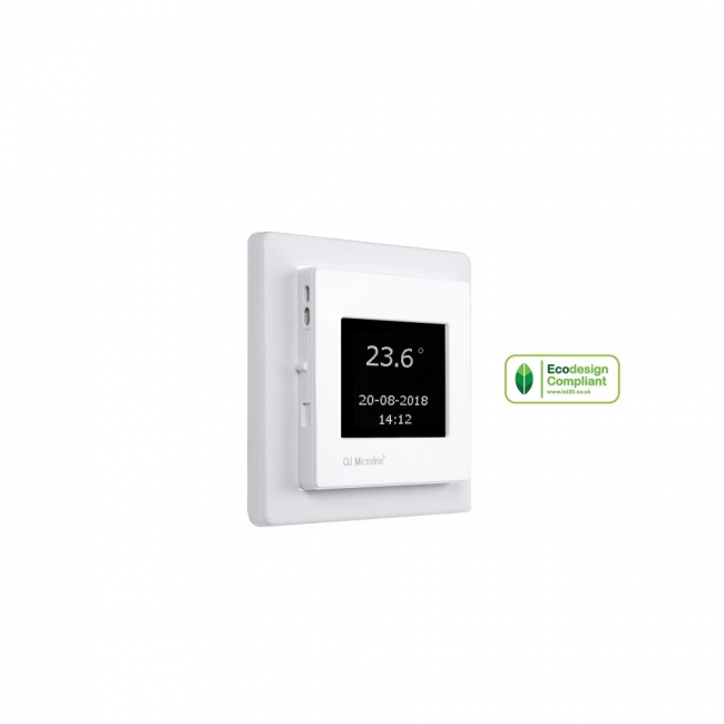 Lattialämmitys termostaatit