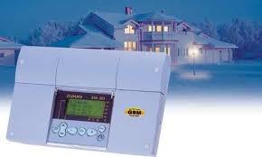 Lämmönsäätimet ja tarvikkeet