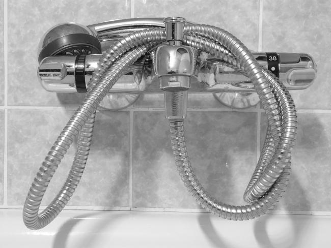Vedensäästö käsisuihkut