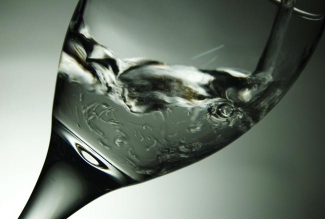 Vedenkäsittely ja puhdistus