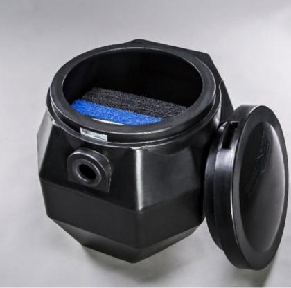 Biobox XL-puhdistamo +750l /24h