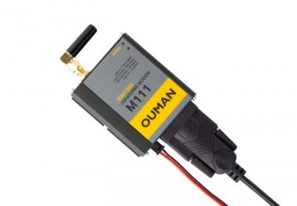 Ouman GSM MOD8