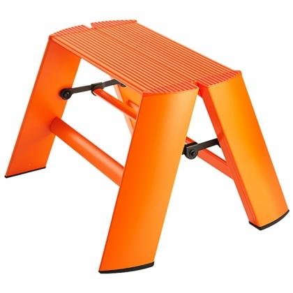 Lucano 1-porrasjakkara oranssi