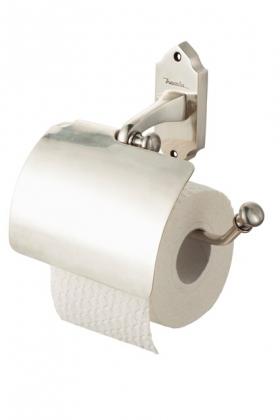 Haceka wc-paperiteline kannellaVintage