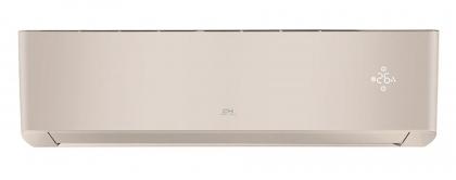 Ilmalämpöpumppu Cooper&Hunter SUPREME 09 BEIGE-KULTA wi-fi valmis