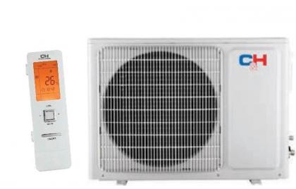 Ilmalämpöpumppu Cooper&Hunter Arctic NG Wi-Fi 24 lämmittää ja jäähdyttää