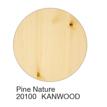 Wc istuinkansi Kanwood mänty