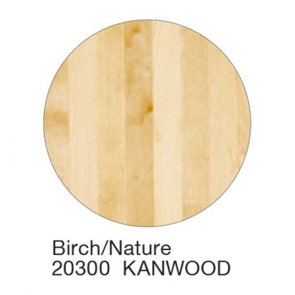 Kanwood koivu