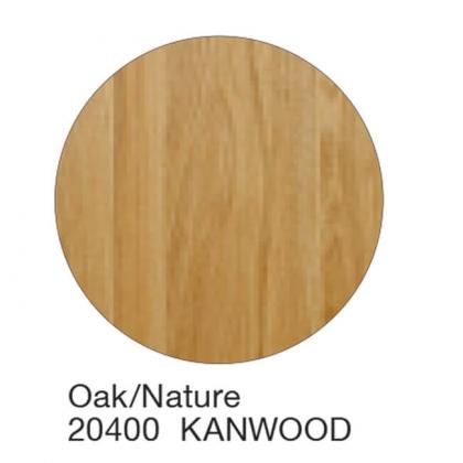 Wc-istuinkansi Kanwood, tammi/natur