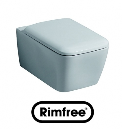 Ido Rimree seinä-wc