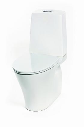 WC-istuin IDO GLOW 2-H KANNETON 38364-01