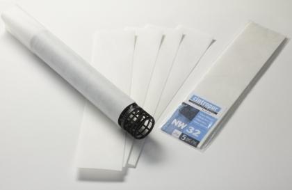 Suodatinsukka-pakkaus NW 32/ 5 mikr.
