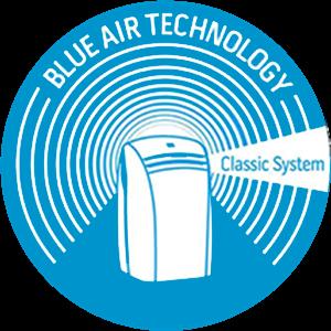 Blue-air tekniikka