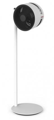 Lattiatuuletin Boneco F230 1260m3/h, korkeus 49cm, 85cm tai 121cm