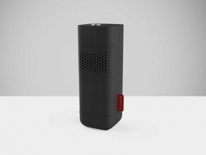Aroma tuoksuttaja ja ionisoiva ilmanraikastaja Boneco P50, USB