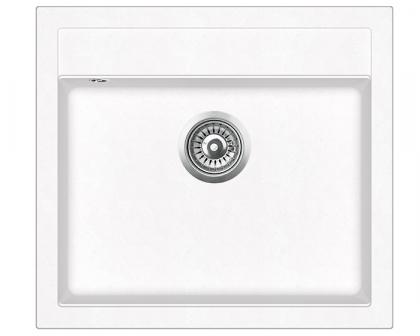Keittiöallas Otsoson Teno 565x510 valkoinen