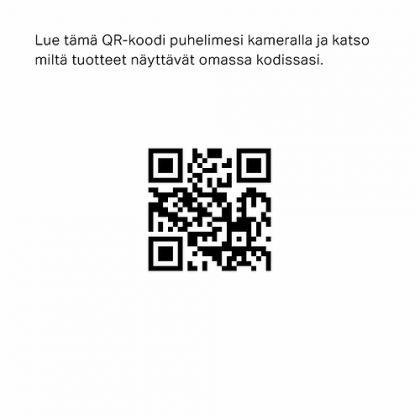PESUALLAS GLOW PYÖRISTETTY 11166-01 600 RUUVI/KANNAKEKIIN