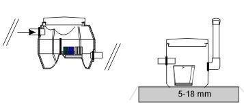 Biobox Imeytyskaivo 600 korkeus 0,60 cmm, halk 0,60 m (näytteenotto)
