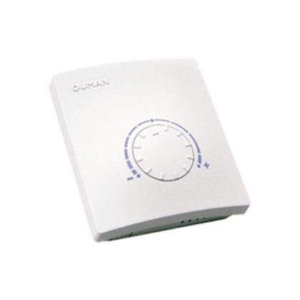 Huonealämpötila-anturi TMR-SP kaukoasetuspotentiometrillä