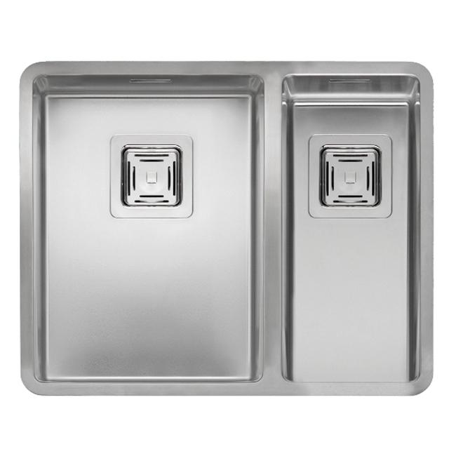 Reginox kitchen sink Texas 30x40+18x40 - Taloosi.fi