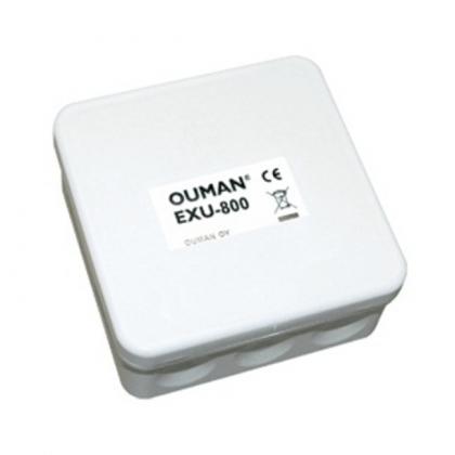 Ouman EXU800 laajennuspaketti