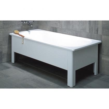 Svedbergs kylpyamme 130 valkoinen