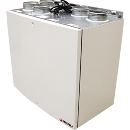 Heru lämmöntalteenottokone Heru 100 T EC