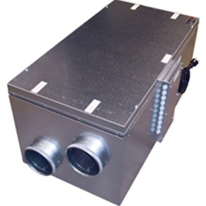 Heru lämmöntalteenottokone Heru 100 S EC