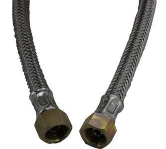 Öljylämmitysvaruste Kevytöljyletku DN7 600-1500mm