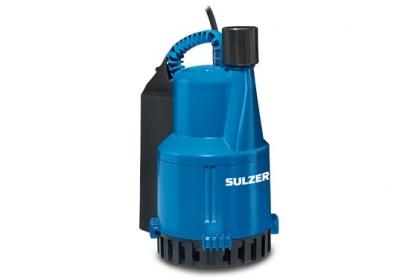 Uppopumppu Sulzer ABS Robusta 200 WTS piilovippa