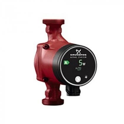 Grundfos Alpha2 25-60N käyttövesipumppu