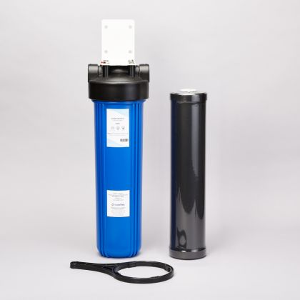 Suodatinpaketti Aqva XL, pH