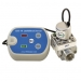 AQVA my ULTRA SAFE-huipputehokas ultrasuodatinpaketti omalla hanalla ja vuotovahdilla