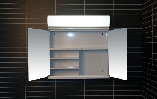 PEILIKAAPPI TAMMIHOLMA NEMI 50x62x14,5 CM 28 W LED