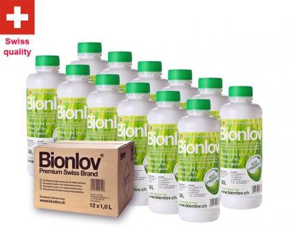 Polttoaine Bio Etanoli biotakkaan