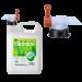 Bio aine biotakkaan Bionlov Premium 5L