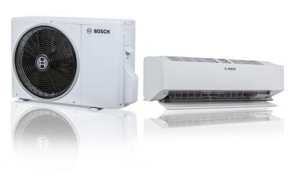 Ilmalämpöpumppu Bosch Climate 8100 - 6.5kW