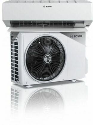 Ilmalämpöpumppu Bosch Climate 6100 - 5kW tai 6.5kW