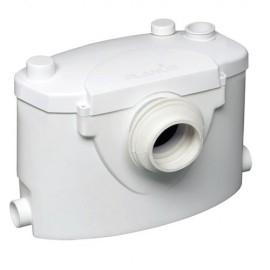 Planus silppuripumppu Broysan - wc, pesuallas,bidet,suihku