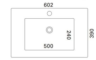 Otsoson allas Clever 600 C