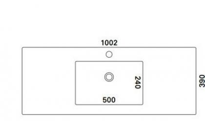 Otsoson allas Clever 1000 C