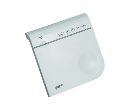 Vilpe CO2 Anturi eco ideal wireless