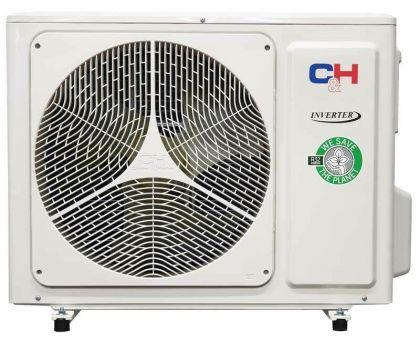 Ilmalämpöpumppu C&H Continental Supreme series valkoinen 12 wi-fi valmis