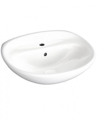 Pesuallas Gustavsberg Estetic 60cm valkoinen