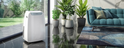 Portable air-conditioner Dolceclima Air Pro 13A+