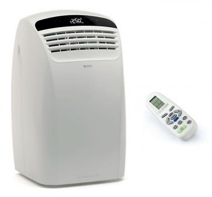 Jäähdytyslaite  Dolceclima Silent 10P 2,6 kW