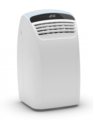Jäähdytys-ja lämmityslaite Dolceclima HP 12P siirrettävä
