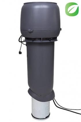 Huippuimuri Vilpe Eco 220P/160/700 harmaa