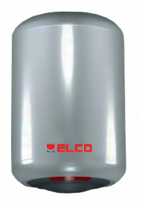 Lämminvesivaraaja ELCO Duro Glass 20 l pystymalli/lattiamalli