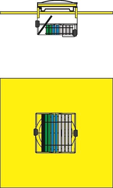 Eristepaketti 2 Raita Biobox M puhdistamolle